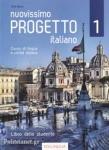 NUOVISSIMO PROGETTO ITALIANO 1 A1-A2 (+DVD)