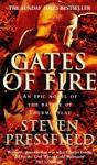 (P/B) GATES OF FIRE