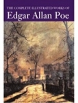 (H/B) THE COMPLETE ILLUSTRATED WORKS OF EDGAR ALLAN POE
