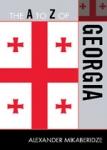 (P/B) THE A TO Z OF GEORGIA