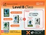 e-BOX LEVEL B CLASS