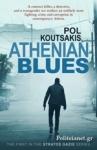 (P/B) ATHENIAN BLUES