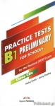 (5CDS) PRACTICE TESTS B1 PRELIMINARY FOR SCHOOLS