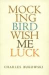 (P/B) MOCKINGBIRD WISH ME LUCK