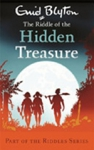 (P/B) THE RIDDLE OF THE HIDDEN TREASURE