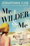 (P/B) MR WILDER AND ME