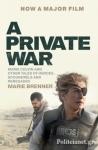 (P/B) A PRIVATE WAR