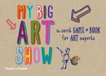 (H/B) MY BIG ART SHOW