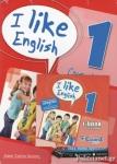 (PACK) I LIKE ENGLISH 1 (ACTIVITY BOOK+i-BOOK+COURSEBOOK+WRITER'S PORTFOLIO)