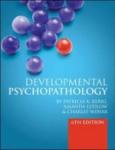 (P/B) DEVELOPMENTAL PSYCHOPATHOLOGY