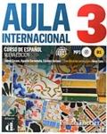 AULA 3 INTERNACIONAL (+MP3) (NUEVA EDICION)