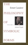 (P/B) THE PHILOSOPHY OF SYMBOLIC FORMS (VOLUME 2)