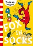 (P/B) FOX IN SOCKS