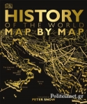 (H/B) HISTORY OF THE WORLD MAP BY MAP