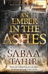 (P/B) AN EMBER IN THE ASHES