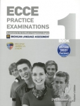 ECCE BOOK 1 PRACTICE EXAMINATIONS (+CDS)