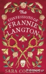 (H/B) THE CONFESSIONS OF FRANNIE LANGTON