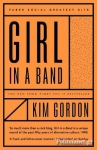 (P/B) GIRL IN A BAND