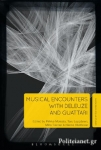 (P/B) MUSICAL ENCOUNTERS WITH DELEUZE AND GUATTARI