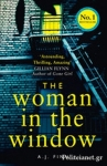 (P/B) THE WOMAN IN THE WINDOW