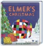 (H/B) ELMER'S CHRISTMAS
