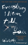 (P/B) EVERYTHING I NEVER TOLD YOU