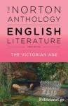(P/B) THE NORTON ANTHOLOGY OF ENGLISH LITERATURE (VOLUME E)