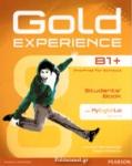 GOLD EXPERIENCE B1+ (+MULTI-ROM)