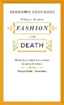 (P/B) DIALOGUE BETWEEN FASHION AND DEATH