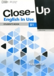 CLOSE-UP B1, ENGLISH IN USE