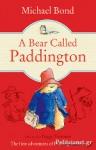 (P/B) A BEAR CALLED PADDINGTON