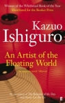 (P/B) AN ARTIST OF THE FLOATING WORLD