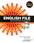 ENGLISH FILE UPPER-INTERMEDIATE (+DVD-ROM)