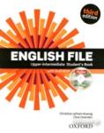 ENGLISH FILE UPPER-INTERMEDIATE (+DVD-ROM)