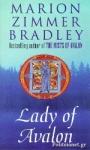 (P/B) LADY OF AVALON