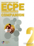 PRACTICE TESTS FOR THE ECPE 2