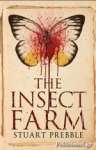 (P/B) THE INSECT FARM