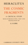 (P/B) THE COSMIC FRAGMENTS