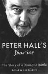 (P/B) PETER HALL'S DIARIES