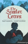 (P/B) THE SCARLET LETTER