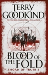 (P/B) BLOOD OF THE FOLD