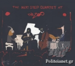 CD - THE NEXT STEP QUARTET AT THE ZOO