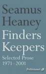 (P/B) FINDERS KEEPERS