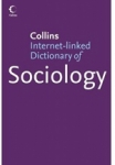 (P/B) COLLINS INTERNET-LINKED DICTIONARY OF SOCIOLOGY