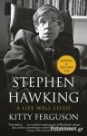 (P/B) STEPHEN HAWKING