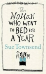 (H/B) THE WOMAN WHO WENT TO BED FOR A YEAR
