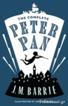 (P/B) THE COMPLETE PETER PAN