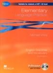 ELEMENTARY LANGUAGE PRACTICE WITHOUT KEY