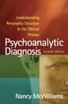(H/B) PSYCHOANALYTIC DIAGNOSIS
