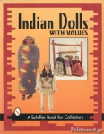 INDIAN DOLLS (0764303058) (P/B)
